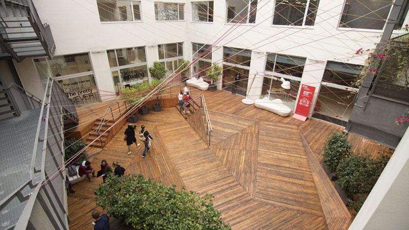 Open House BCN - IED